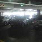 Estacionamento Aeroporto Salgado Filho