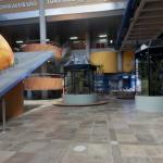 Museu de Ciências e Tecnologias PUCRS